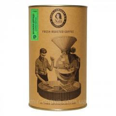 Кофе молотый Арабика Бразилия ТМ Надин 200г в тубусе