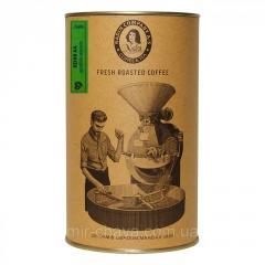 Кофе молотый арабика Кения ТМ Надин 200г в тубусе