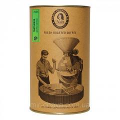 Кофе молотый Арабика Гватемала ТМ Надин 200г в картонном тубусе