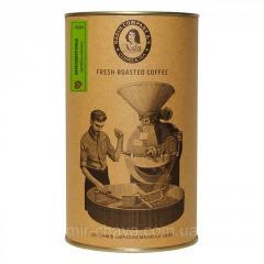 Кофе молотый Арабика Марагоджип ТМ НАДИН 200г