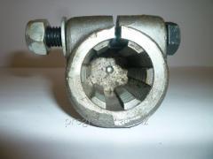 Адаптер ВОМ (втулка 6 вал 08 шлиц.) стандарт