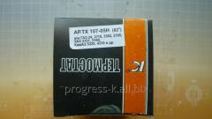 Термостаты  ( 82С)  КамАЗ, с уплотнит. Кольцом