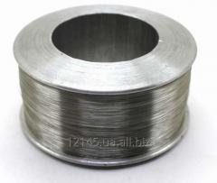 Нихромовая проволока Х20Н80 ф 0,5