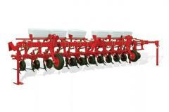 La cultivadora KRN 5, 6 (TS)