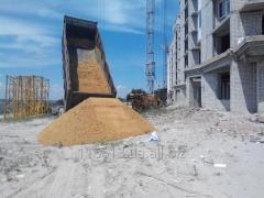 Песок вознесенский с НДС
