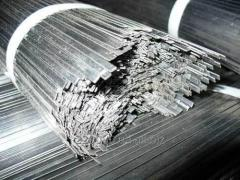 Стальной подкат (металлический ворс)