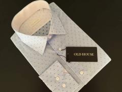 Рубашка мужская Модель № 69