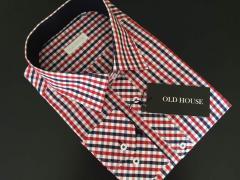 Рубашка мужская МОДЕЛЬ № 73