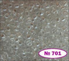 Бисер 10/0 № 48102 / 701 (глазурированный)...