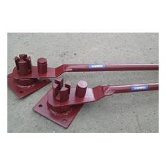 Установка для ручной гибки арматурной стали СМЖ-12