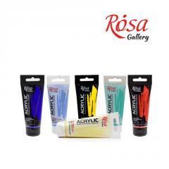 Краска акриловая 60мл ROSA Gallery