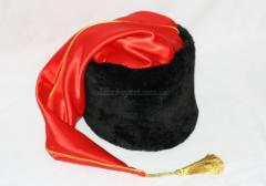 Cap of the Zaporizhia Cossack