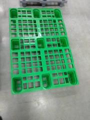 Новый Пластиковый поддон / европоддон 1200*800 /