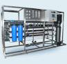Systems of water purification, Kiev, Donetsk, Lviv