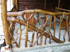 Вироби з дерева