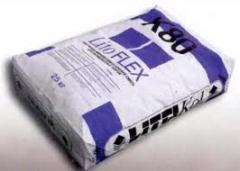 Мешки бумажные для химической продукции