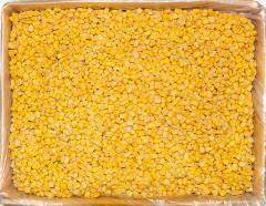 Кукуруза сладкая зерно замороженная