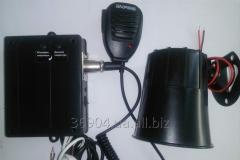 Дуплексное автомобильное переговорное устройство СМД-М-АВТО