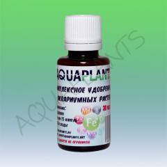 Complex fertilizer for any aquarian plants