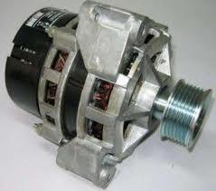 Automotive alternator