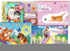 Children's craft products