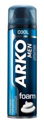 Пена для бритья Arko 300мл Cool 1/24