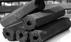 Угольные брикеты Пини-кей