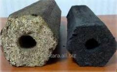 Угольные брикеты Pini Kay