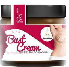 Крем для увеличения грудиBust Cream Spa Бюст Крем Спа