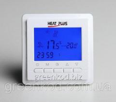 Терморегулятор Heat Plus, BHT 306