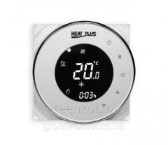 Терморегулятор Heat Plus BHT-5000 /white