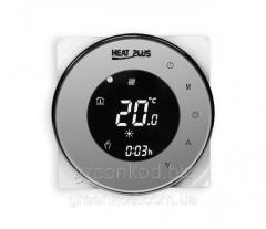Терморегулятор Heat Plus BHT-5000 /silver