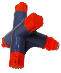 Распылитель 4-ход SLD (укороченный,  без...