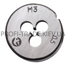 Плашка M 12x1,25 мм SD-8236