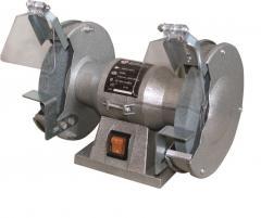 Точильный станок 300Вт, 150мм, 2950об/мин КАЛИБР
