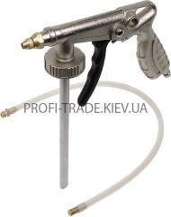 Пневмопистолет для нанесения антикорозийного покрытия, шланг 500мм 81-570