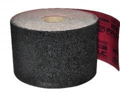 Шлиф. шкурка на ткани Р60 рулон 200мм*50м F-40-712