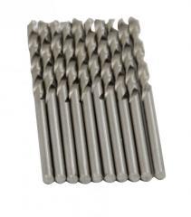 Сверло по металлу HSS,  DIN338,  6, 5мм...