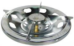 Тарелка на газовый баллон Пикник ПТ-8842