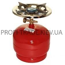 Газовый баллон Пикник-ITALY 8л ПТ-8826