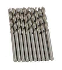 Сверло по металлу HSS,  DIN338,  3, 0мм...