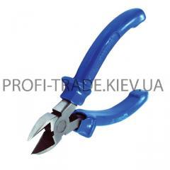 Бокорезы 130мм пластиковая рукоятка (120/6шт) HT-0140