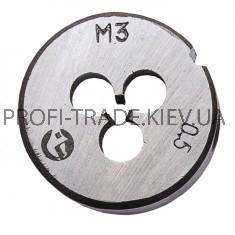 Плашка M 4x0,7 мм SD-8210