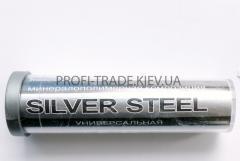 Холодная сварка SILVER STEEL ПТ-5687