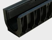 Пластиковые желоба Серия Standard 100