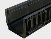 Пластиковые водоотводы Серия Standard 200