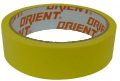 Малярная лента желтая Orient 25 мм*20...