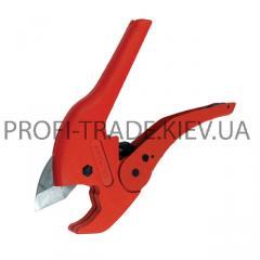 Труборез для труб из PVC 0-42 мм NT-0004