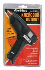 Клеевой пистолет 40Вт, 11,2мм, ТМBlackStar, 80-00040