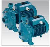 Hygienic centrifugal pumps NANOMETERS